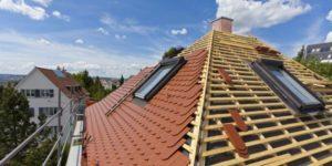 Couverture de toit